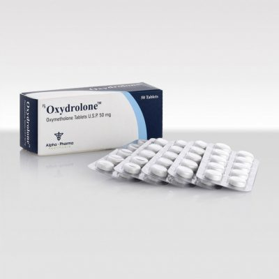 Buy Oxydrolone online