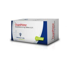Buy OxanPrime online