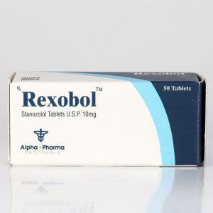 Buy Rexobol online
