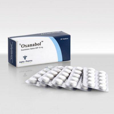 Buy Oxanabol online