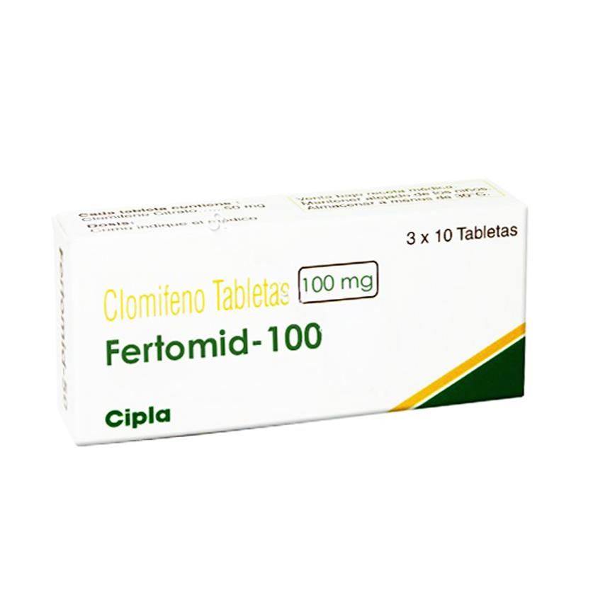 Buy Clomid online, Fertomid-100 for sale. Clomifene for