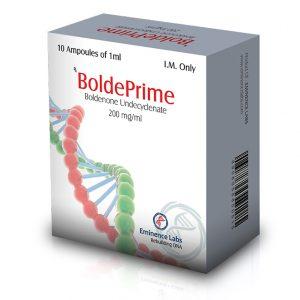 Buy BoldePrime online