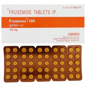 Buy Frusenex-100 online