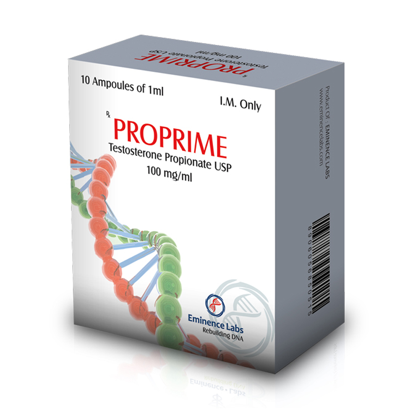 Buy Testosterone Propionate online ProPrime for sale. Testosterone Propionate for sale [100mg