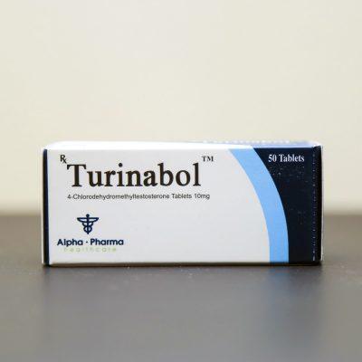 Buy Turinabol online